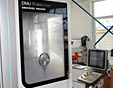 Deckel Maho DMU 70 eVo linear 3x